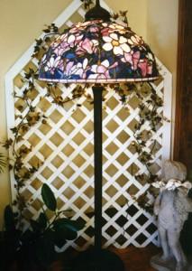 Magnolia dome